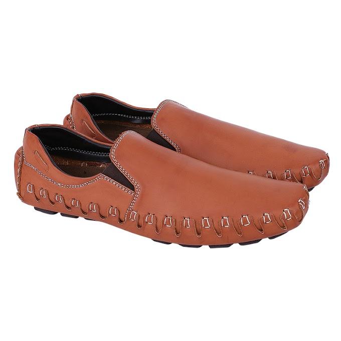 Sepatu Casual Pria Catenzo FS 009