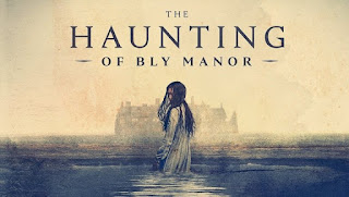 the turn of the screw,the haunting of bly manor,Netflix,Hill House,bly manor,