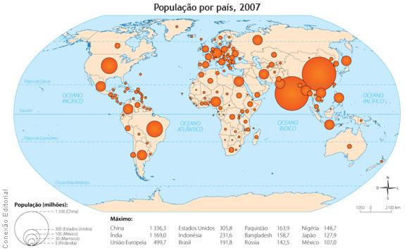 Transição demográfica no brasil fazendo um comparativo 6