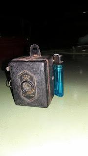 LAPAK BARANG ANTIK : Dijual Kamera Antik Merk Zeiss Ikon - MAGELANG