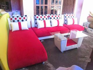 Apa kelebihan dari service sofa?