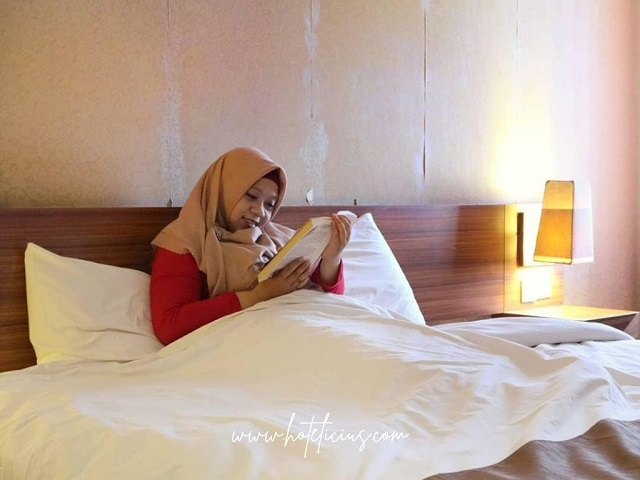 Deluxe King Bed H Boutique Hotel Jogja