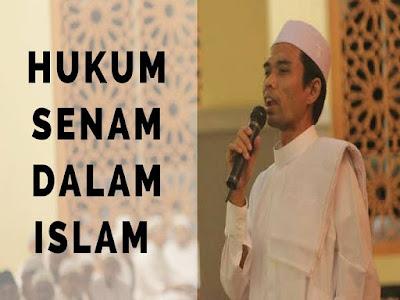 Hukum Senam Wanita Menurut Islam