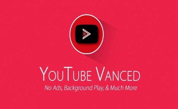 YouTube Vanced 16.29.39 apk Mới Nhất