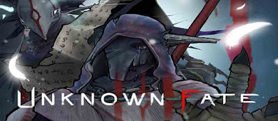 Unknown Fate Full Apk + OBB for Android