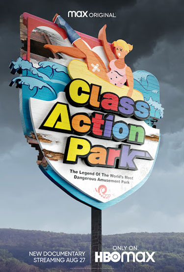 Class Action Park is a fun documentary that covers the crazy saga of Action Park in New Jersey.