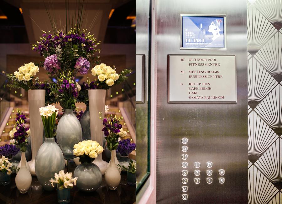 fahrstuhl knöpfe reise myberlinfashion flowers lobby reise
