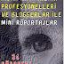 İK Profesyonelleri & Bloggerları ile Mini Röportajlar