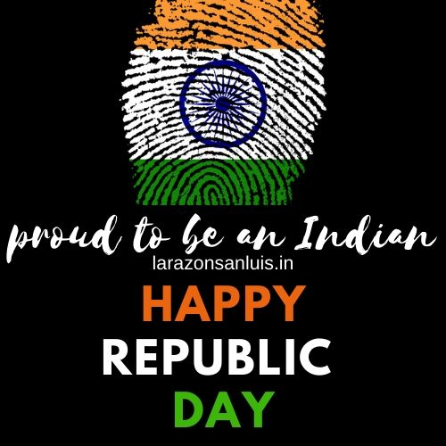 26 January Image, Happy Republic Day Images for Whatsapp DP and Status