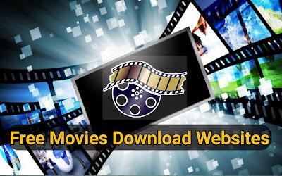 16+ Best Free Movie Download WebSites