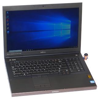 Laptop Design DELL Precision M6700 Core i7