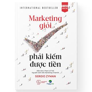 Marketing giỏi phải kiếm được tiền - The end of marketing as we know it ebook PDF-EPUB-AWZ3-PRC-MOBI
