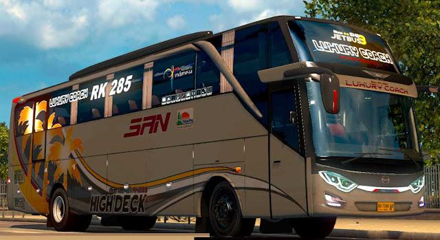 Mod ets2 jetbus 3 HDD