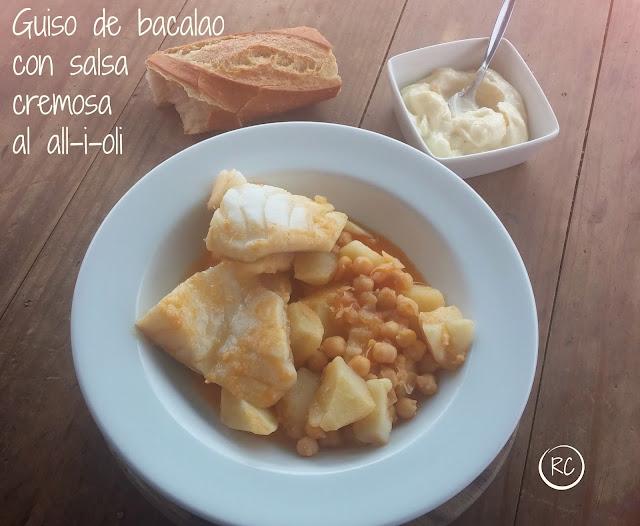 GUISO-DE-BACALAO-CON-SALSA-CREMOSA-AL-ALL-I-OLI-VIDEO-RECETA-BY-RECURSOS-CULINARIOS-