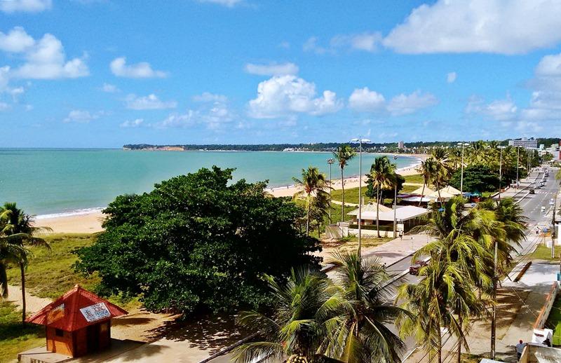 As melhores praias da Paraíba, do norte ao sul do estado