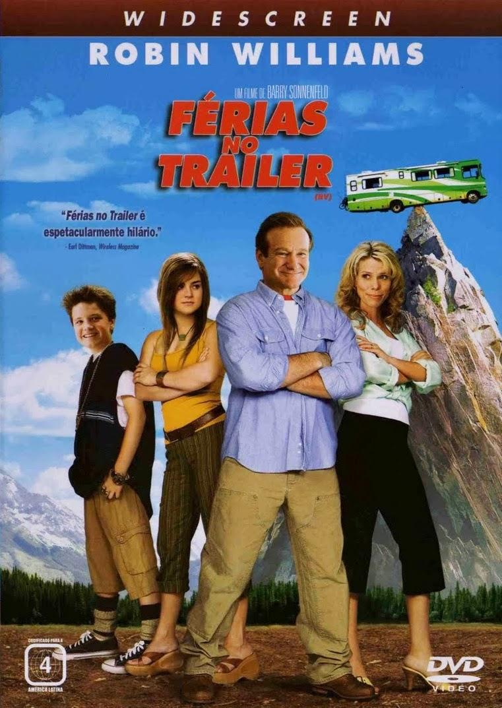 Poster do filme Férias no Trailer