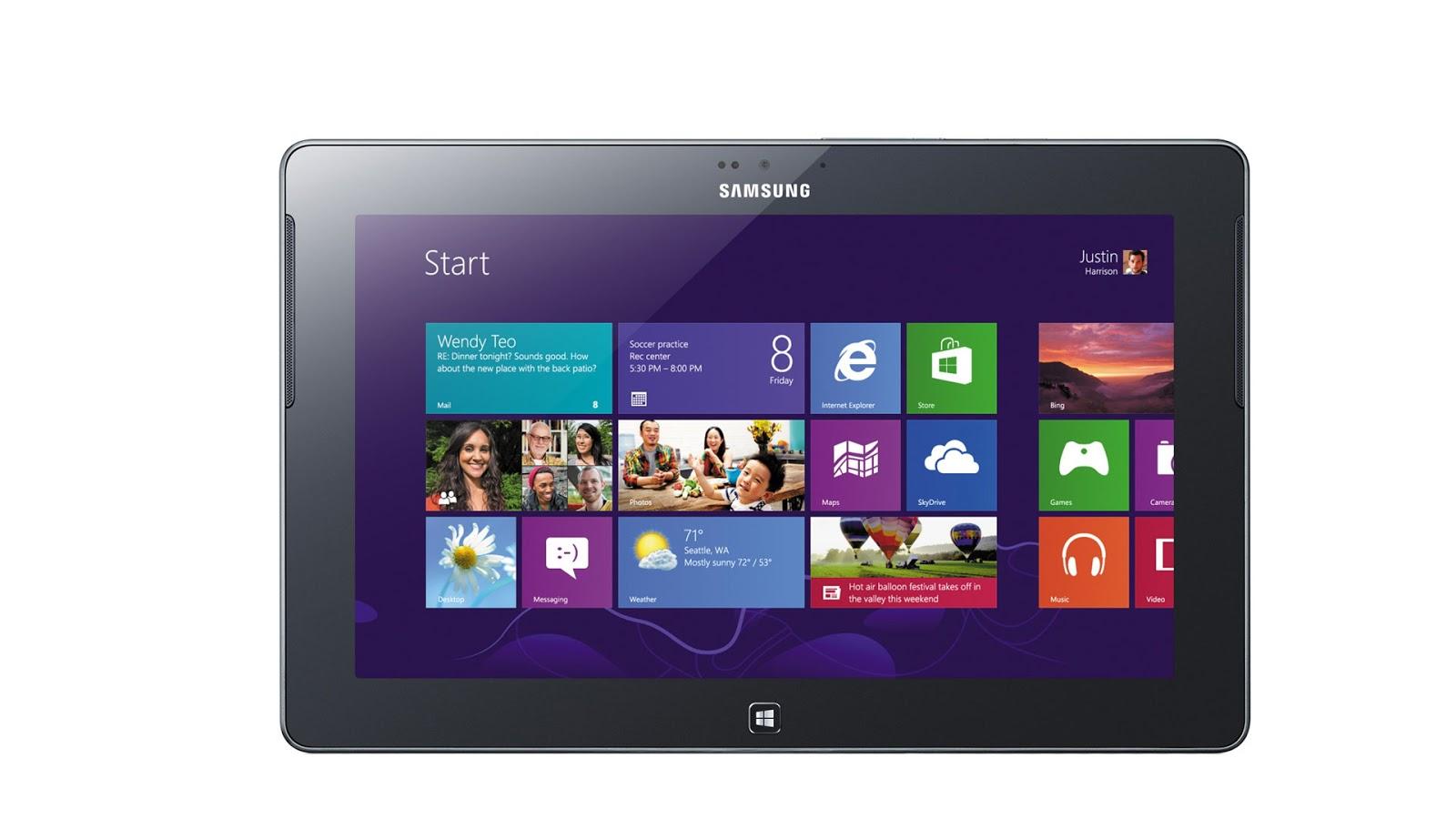 Harga Samsung Ativ Tab Terbaru