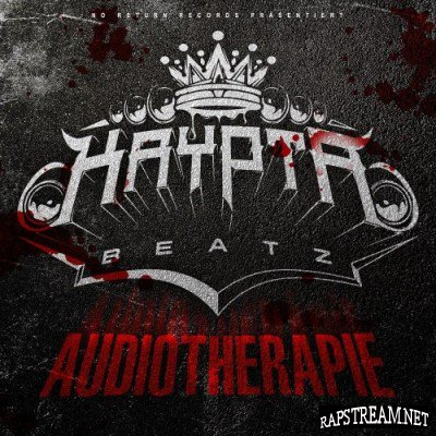 Keypta Beatz - Audiotherapie 13,90 €