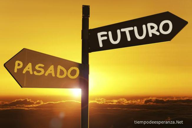Olvidando el pasado mirando al futuro