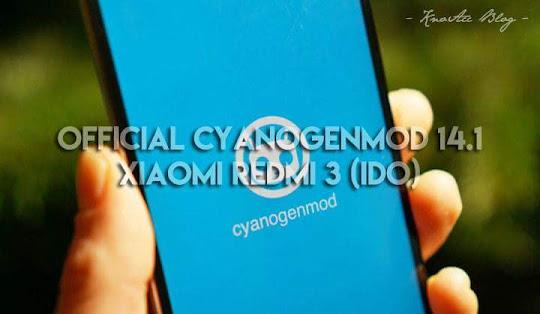 Official-CM-14.1-Xiaomi-Redmi-3-ido