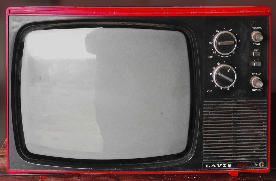Yo fu a egb los a os 60 39 s y 70 39 s la tecnolog a de los - Television anos 70 ...