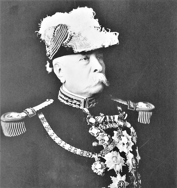 El General mexicano Porfirio Díaz ¿héroe o villano?
