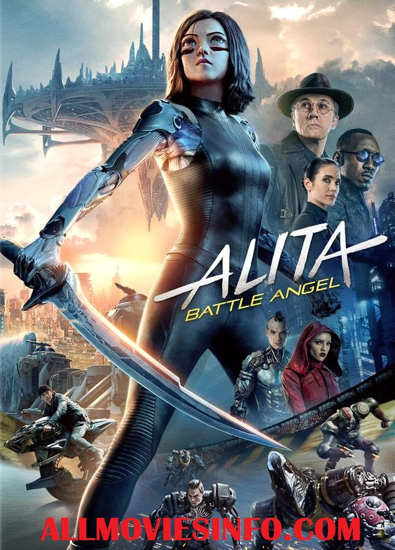 Alita Battle Angel Movie Review, Cast, Budget & Box Office Collection