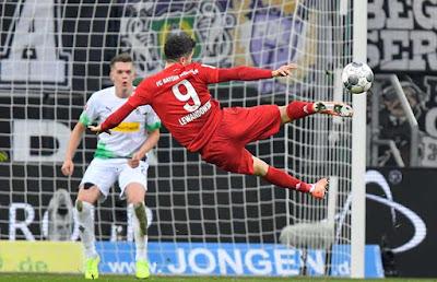 """Rực lửa Bundesliga, giải châu Âu đầu tiên trở lại: Haaland, Sancho đấu """"Liverpool 2.0"""" 4"""