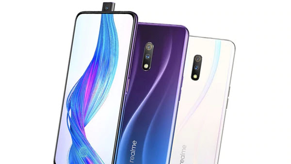 Realme launched 2 brand new Smartphone Realme 3i and Realme X Check details