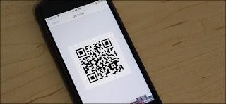 Cara Membuat Kode QR Di Android, iPhone Dan Komputer Secara Offline