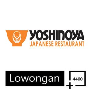 PT Multirasa Nusantara ( YOSHINOYA Japanese Restaurant)