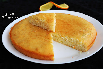 ayeshas kitchen cake recipes soft airy moist eggless cake recipe with fresh orange juice perfect tea cake