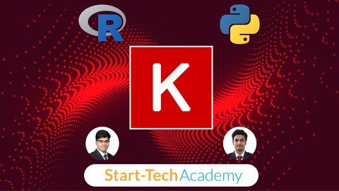 Deep Learning with Keras and Tensorflow in Python and R [Free Online Course] - TechCracked
