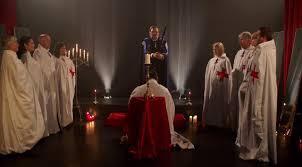 cults Catholic drime fascism Nazi war violence freemasonry Gnosticism France synarchy technocracy