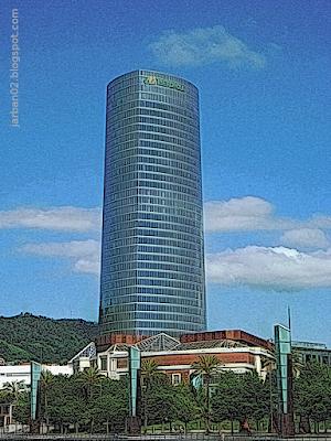 jarban02_pic112: Torre Iberdrola (Bilbao) Imagen_02