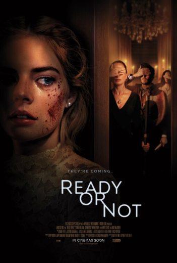 مشاهدة فيلم Ready or Not 2019 مدبلج اون لاين