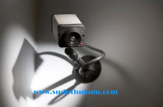 CCTV Sebagai Alat Bukti Pidana Pasca PUTUSAN MK 20/PUU-XIV/2016