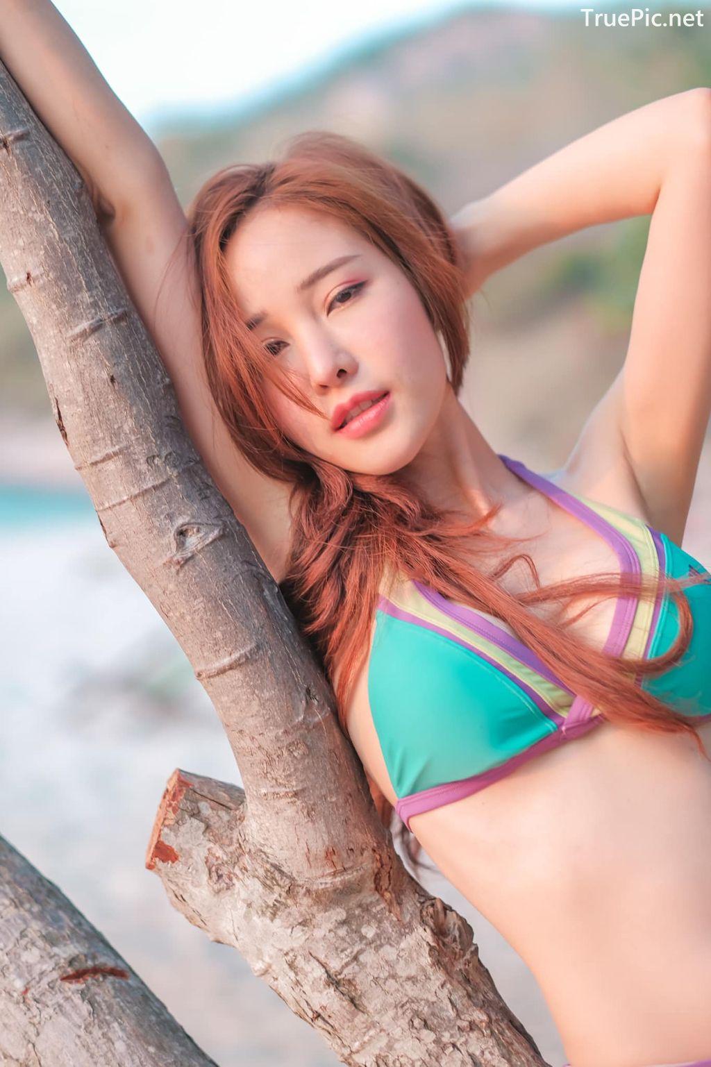 Image-Thailand-Model-Arys-Nam-in-Arysiacara-Summer-Time-Sweet-Bikini-TruePic.net- Picture-2