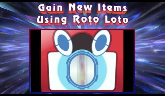 Roto-loto