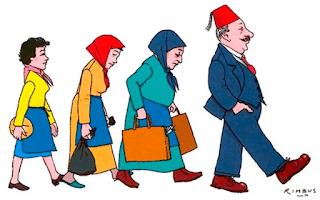 موقف مدونة الأسرة المغربية تعدد الزوجات