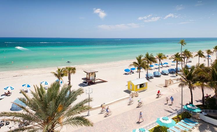 Praias Em Miami Dicas Pra Miami