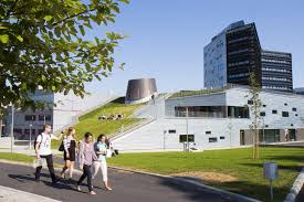 Tampere University of Applied Sciences Scholarship in Finland 2020