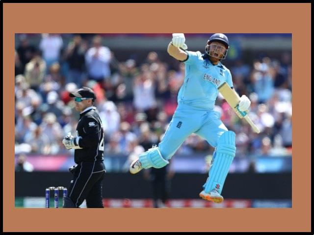 Today Match Prediction England vs New Zealand Final match