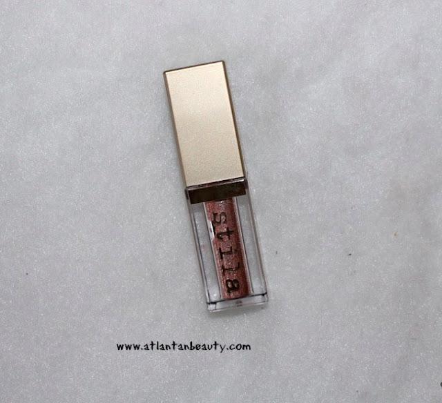 Stila Cosmetics Magnificent Metals Glitter & Glow Liquid Eyeshadow in Kitten Karma