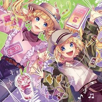 [Lirik+Terjemahan] HoneyWorks feat. Sena Narumi×Sena Mona (CV: Sora Amamiya×Shiina Natsukawa) - Sis×Love (Cinta Kakak×Adik)