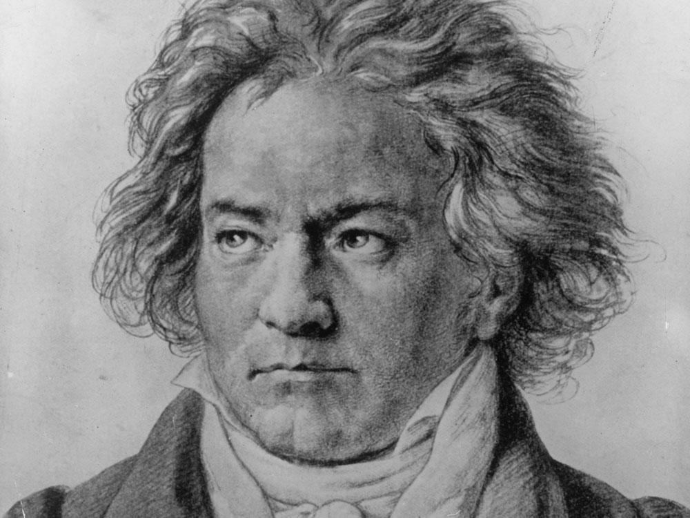 Ludwig van Beethoven Beethoven His Life and Music