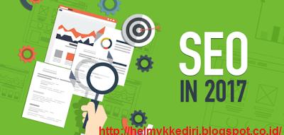Dua Faktor SEO Terpenting tahun 2017