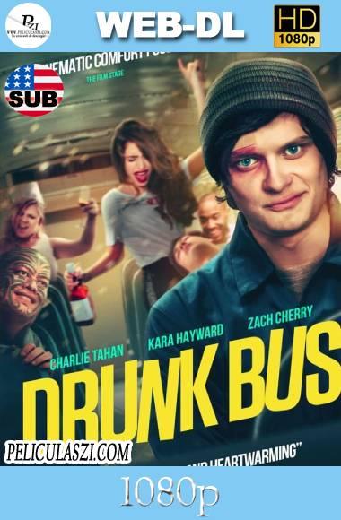 Drunk Bus (2021) HD WEB-Rip 1080p SUBTITULADA