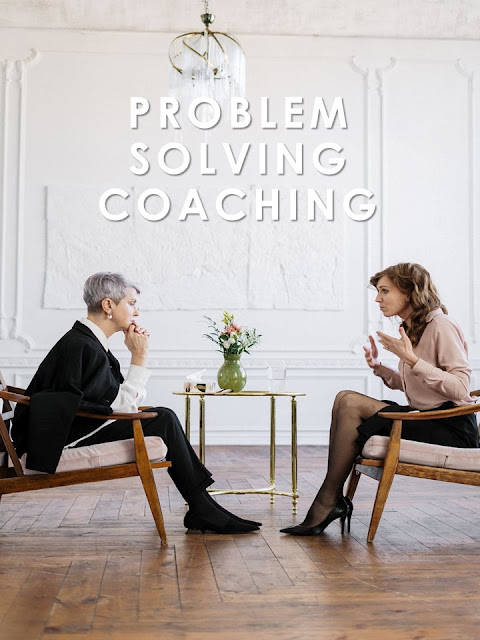 Problem Solving Coaching Session By iLearnFromCloud