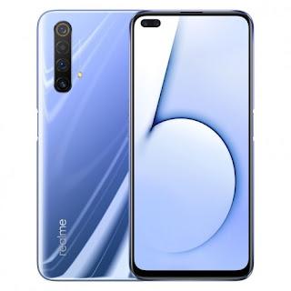 Spesifikasi Realme X50 Pro 5G diungkapkan oleh perusahaan CMO